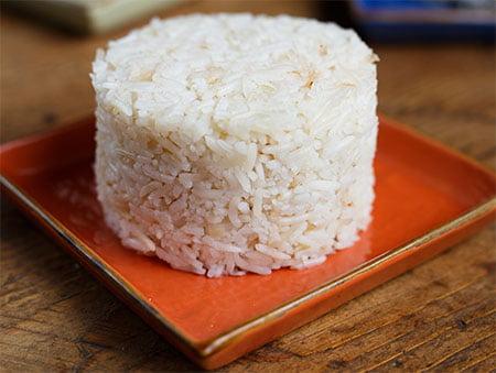 Imagine cu orez basmati de la Pokka
