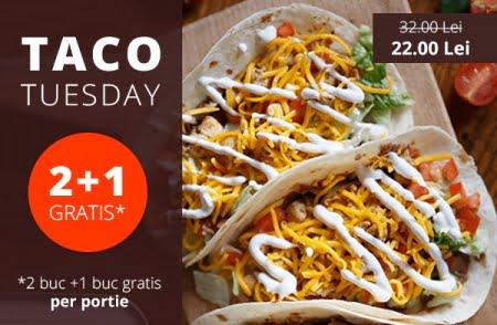 Tacos Soft